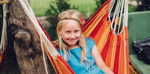 Pieredzes stāsts par mazās Elīnas sastapšanos ar odzi un grūto atlabšanu