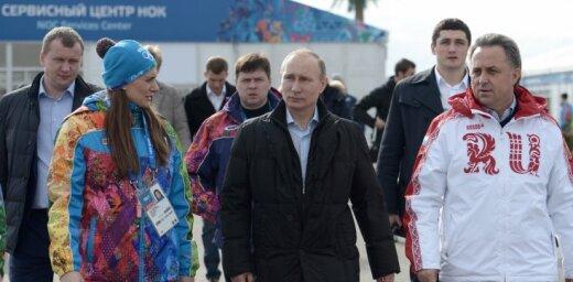 Петр Бологов. Без Мутко и Путина: как сборная России просочилась на Олимпиаду