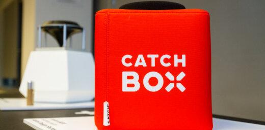 LTRK eksporta balvas saņem 'CrossChem' un 'Catch Box'