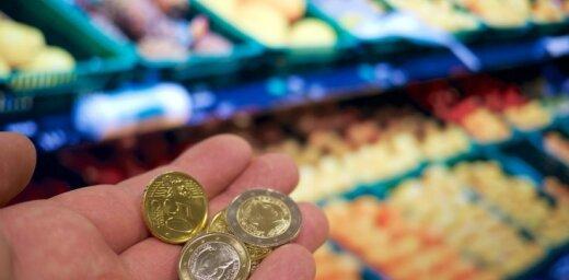 Торговцы: повышение НДС ударит по беднейшим латвийцам