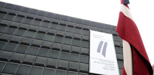 Austrālijas latvietis Okupācijas muzejam novēl 130 000 latu
