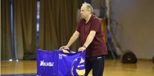 Pieredzējušais treneris Kolčins pēc pārcelšanās uz Krieviju, visticamāk, nepalīdzēs Latvijas izlasei