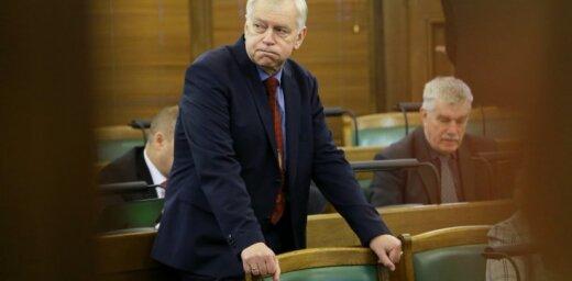 """СЗК не подпишет меморандум об отказе от сотрудничества с """"проклемлевскими партиями"""""""
