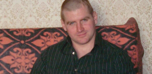 В Берлине пропал без вести 38-летний житель Лиепаи Сергей Сирук