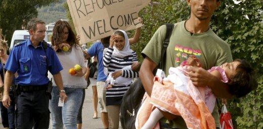 Коротко: Что нужно знать о новом европейском плане расселения беженцев