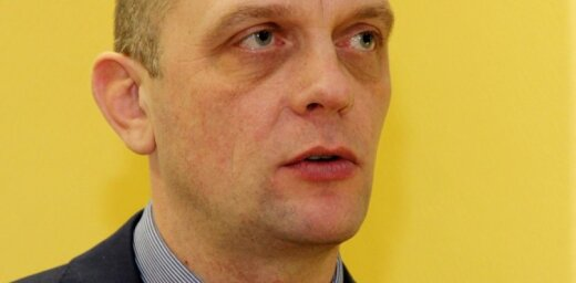 Плориньша обвиняют в причинении ущерба государству на 1,46 млн евро