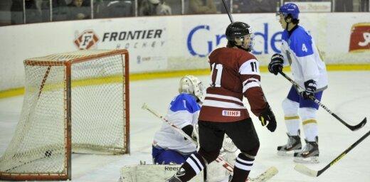 Balcers ar 'Oilers' komandu izcīna Norvēģijas čempiona titulu