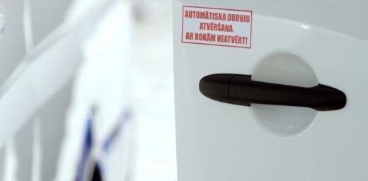 'Rīgas satiksmei' būs jāatskaitās domei par mikroautobusu saglabāšanu galvaspilsētā