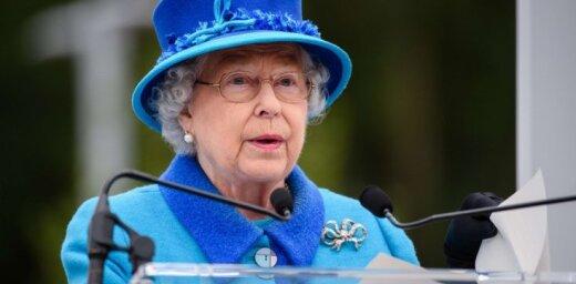 """Елизавета II: Британия погрузилась в """"мрачные настроения"""""""