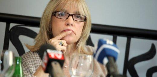 Mirusi pazīstamā Krievijas aktrise un režisore Vera Glagoļeva