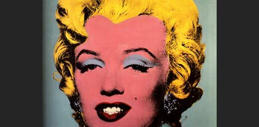 Marilyn Monro, 1964