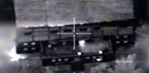 Atslepenots video: Kā Izraēla sagrāva Asada būvēto kodolreaktoru
