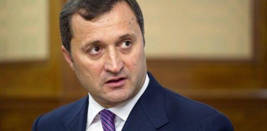 Экс-премьер Молдавии Влад Филат приговорен к 9 годам тюрьмы