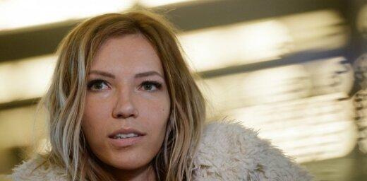 Video: Krievijas pārstāvei 'Eirovīzijā' nedienas ar dzīvo izpildījumu
