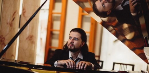 Kultūras pils 'Ziemeļblāzma' 105. gadskārtu svinēs ar Andreja Osokina solokoncertu