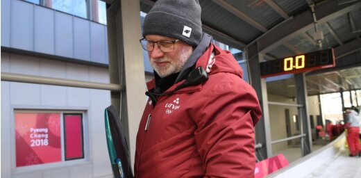 """Дайнис Дукурс: """"Зубков во главе федерации — это как педофил в роли директора детдома"""""""