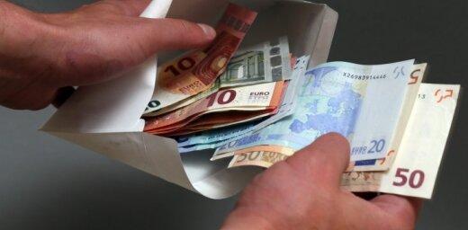 """CГД: бывшая высокопоставленная сотрудница полиции помогла """"отмыть"""" около 200 000 евро"""