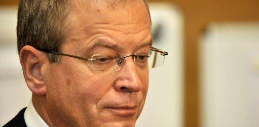 Америкс: бюджет Риги на следующий год будет социально ответственным