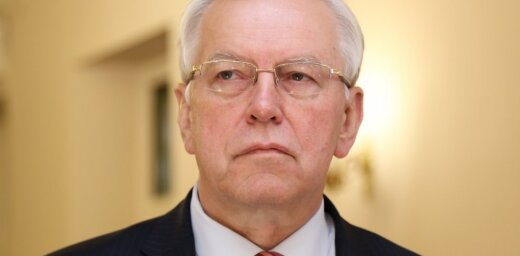 Бригманис выдержал голосование по доверию и останется членом Крестьянского союза