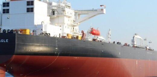 'LSC Shipmanagement' papildina floti ar līdz šim lielāko tankeri