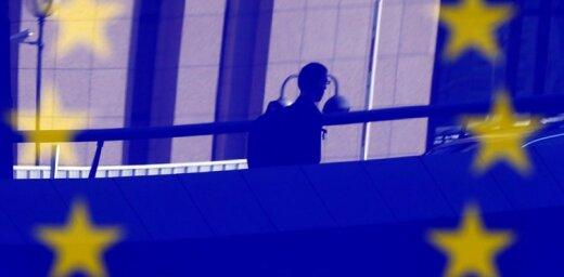 """В Брюсселе начались переговоры о """"Брекзите"""""""
