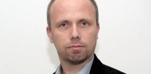 Mareks Matisons: Bezpilota lidaparāti – iespējas Latvijā