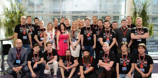 IT nozares uzņēmums 'Zabbix' meklē jaunus darbiniekus