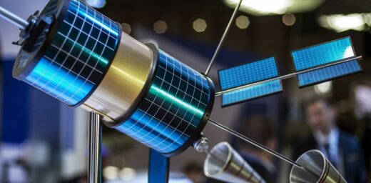 SES satelīti par trešdaļu palielina datu pārraides kapacitāti pasaulē