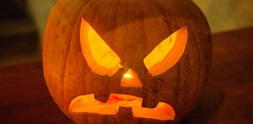 Uldis Ozolants: Horoskops – no vārda 'horror'?