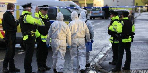 В Северной Ирландии найдено тело 20-летнего гражданина Латвии
