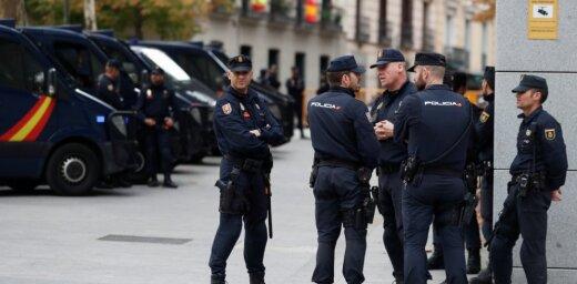 Policijas antidopinga operācijā Spānijā aizturēti seši profesionāli sportisti