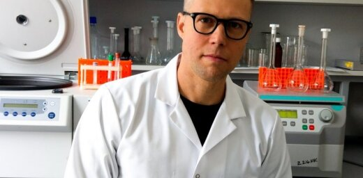 Helmuts Rodke: Biohakings un bioloģiskā pulksteņa gals (?) – 3