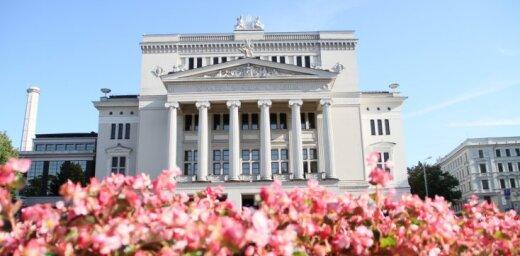 На ремонт оперного театра потребуется около 1,5 млн евро
