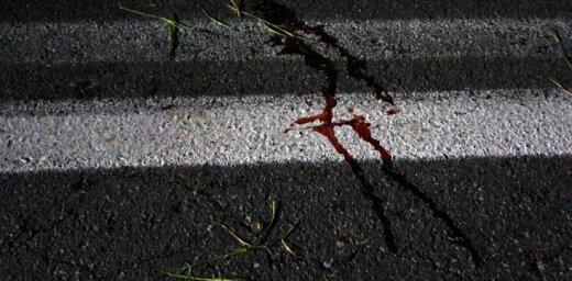 Осужден врач, признанный виновным в смерти избитого возле отеля Latvija студента