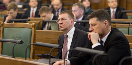 Россия, Украина, мигранты. Внешнеполитические дебаты в Сейме в 10 ярких цитатах