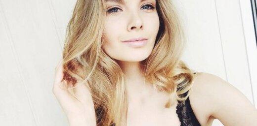 Foto: Skaistākās Krievijas meitenes Poļinas lepnā dzīve