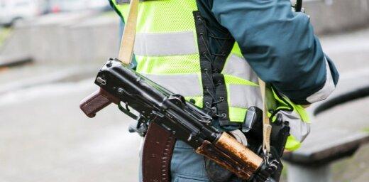 Bijušais Viļņas policijas priekšnieks cielē uz Eiropola direktora amatu