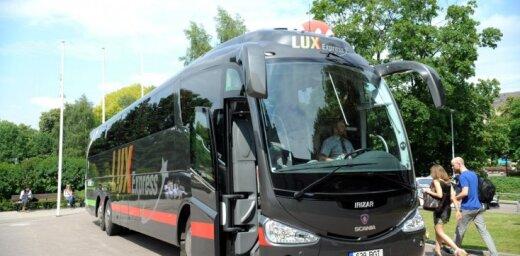 Глава Lux Express: пока нет опасений, что Rail Baltica отнимет у нас много пассажиров