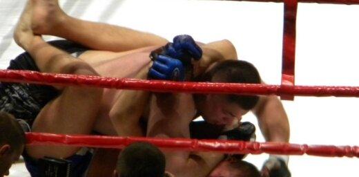 'Klondaika Fight Arena': Vīrišķais spēks un sievišķais skaistums – sprādzienbīstama simbioze