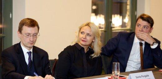 'Citadele Index': Latvijas uzņēmēju noskaņojums ir kritisks