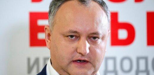 Молдавия готова отменить соглашение с ЕС ради союза с Москвой