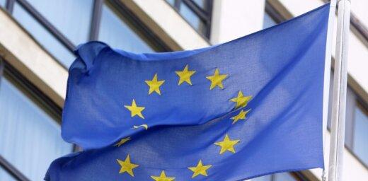 Евросоюз продлил санкции против российских чиновников