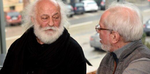 'Art Forte' vadītāja: 'Sniega simfonijā' vienosies divu draugu humors un mūzika