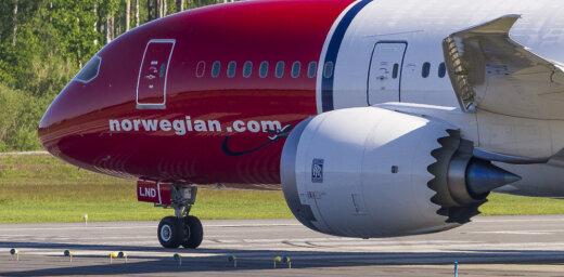 'Norwegian' pārspēj transatlantiskā lidojuma rekordu