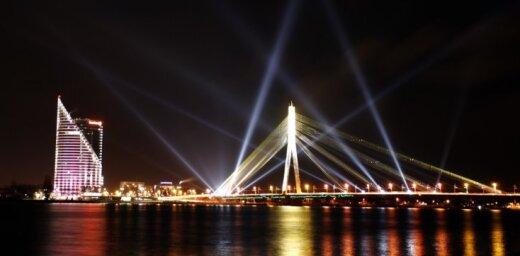 Aicina pieteikt projektus 'Staro Rīga 2018' līdzdalības un partneru programmai 'Rīgas karnevāls'