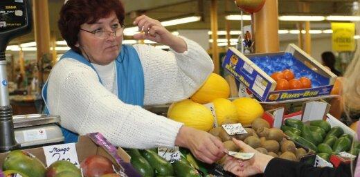 Мария Ассерецкова. Нужны ли праздники работницам латвийских супермаркетов?