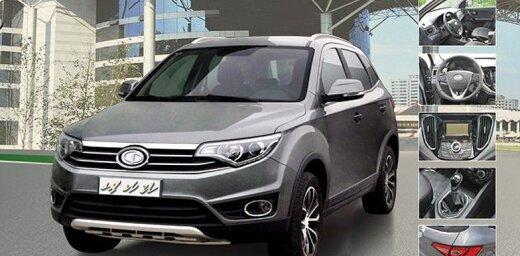 Ziemeļkorejā ieviesīs jaunu auto marku 'Naenara'