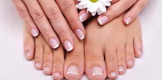 Изменение формы и цвета ногтей может свидетельствовать о развитии рака