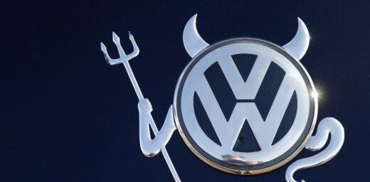 "Топ-менеджер Volkswagen приговорен к 7 годам за ""дизельгейт"""