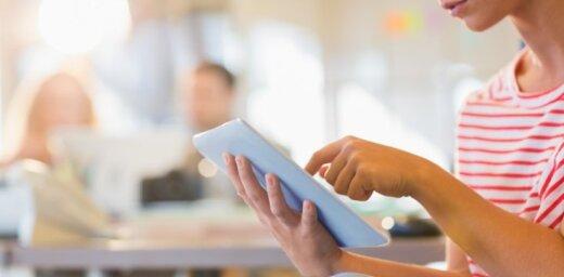 Pētījums: interneta lietotāju skaits Latvijā pieaug līdz 1,4 miljoniem